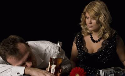 Если муж пьет что делать как лечить помочь