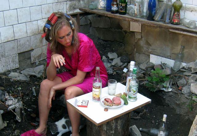 Муж алкоголик давит на жалость