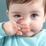Что делать если в 5 лет у ребенка потекли сопли