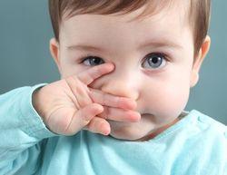 чем лечить сопли у ребенка 5 лет