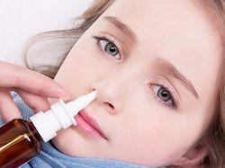 Сильный насморк у ребенка 10 лет
