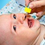 Как вылечить сопли ребенку в 1 год быстро и качественно
