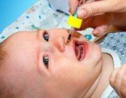 Насморк у годовалого ребенка чем лечить