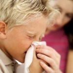 Как вылечить и убрать сопли с носоглотки ребенка