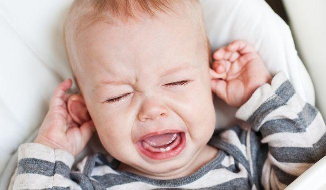Чем лечить сопли при зубах у детей