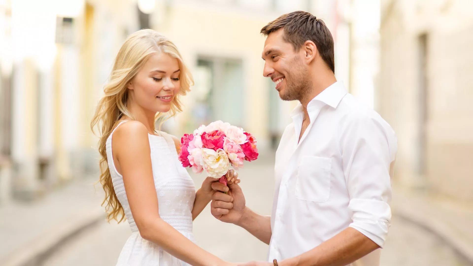 Все о браке и семье
