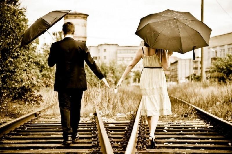 Как справиться с разрывом отношений