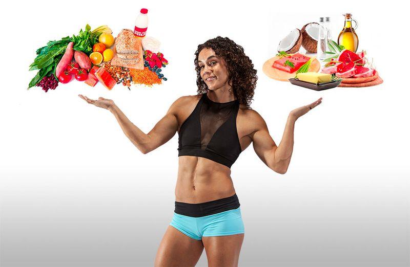 польза кето диеты