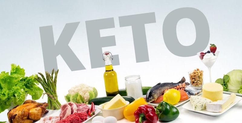 этапы кето диеты