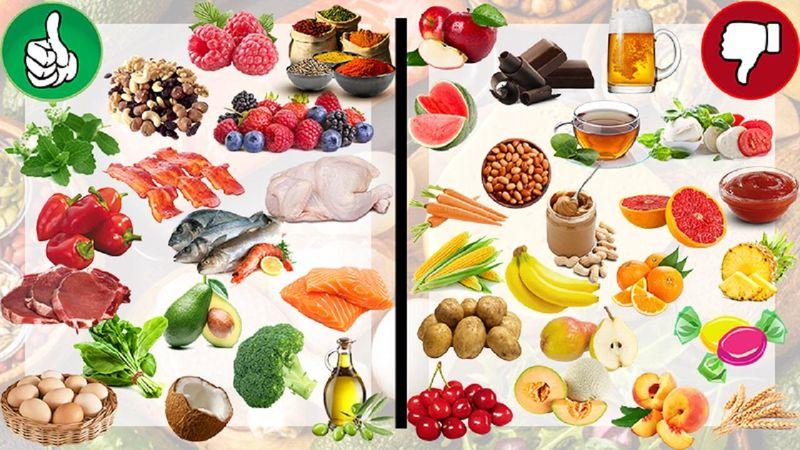 вред и польза кето диеты